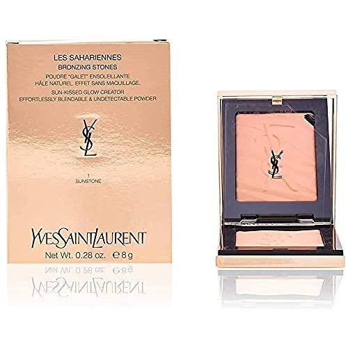 Yves Saint Laurent Les Sahariennes Bronzing Color Stones Terra Abbronzante, 02 Fire Opal, 8 g