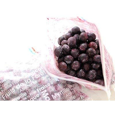 ラ・フルティエール (冷凍) ブルーベリーホール 300g