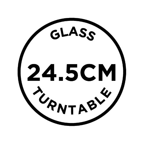 Russell Hobbs 20L Digital 800w Grill Microwave Stainless Steel