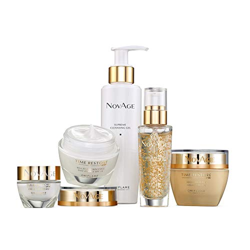 Oriflame NovAge Time Restore Set KIT