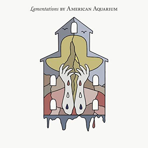 Lamentations [Vinyl LP]