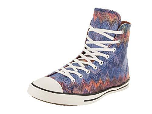 Converse X Missoni Chuck Taylor ?? All Star 'Phantasie' High Top Sneaker