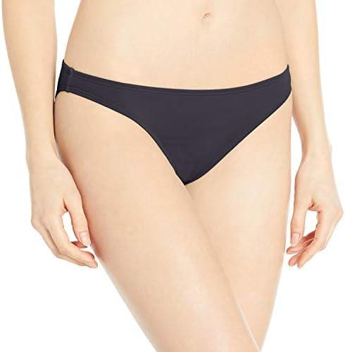 Roxy Junior s Beach Classics Moderate Bikini Bottom True Black XS product image