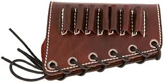 Diamond D Leather Rifle Butt Cuff