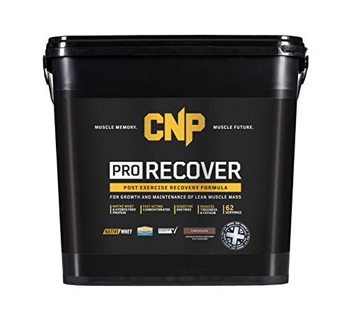 CNP Pro Recover - Chocolate, 5kg