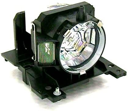 Replacement Lamp for Hitachi DT00841 / RLC-031 OEM Bulb and Housing