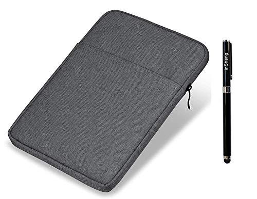 inShang Shockproof Hülle für iPad Pro 11 wasserdichtes Gewebe Hülle Tasche Hülle für Apple iPad Pro 11 Zoll