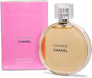 [Nice_Fragrance] C H A N E L Chance Eau De Parfum (EDP) Spray Parfum Perfume for Women 1.7 OZ/ 50 ml. [Sealed in Box]