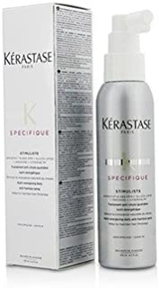 Kerastase Specifique Stimuliste Nutri-Energising Daily Anti-Hairloss Spray (New Packaging), 125ml/4.2oz