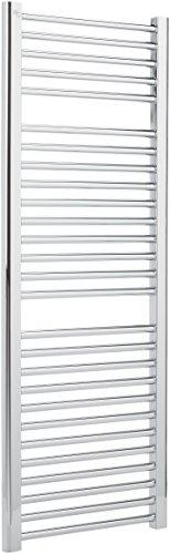 RC AZ/B45CR radiator, chroom, 118 x 45 x 40 cm