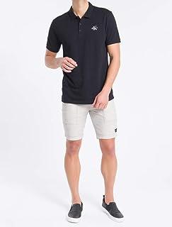 Camisa polo Piquet Calvin Klein Masculino