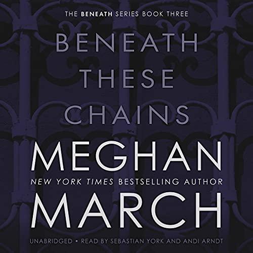 Beneath These Chains Titelbild