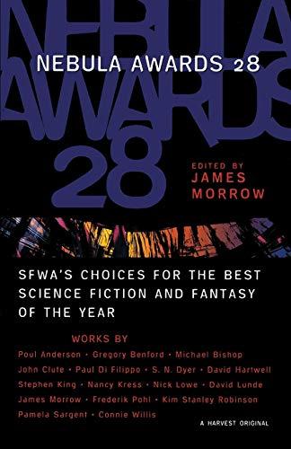 Nebula Awards 28