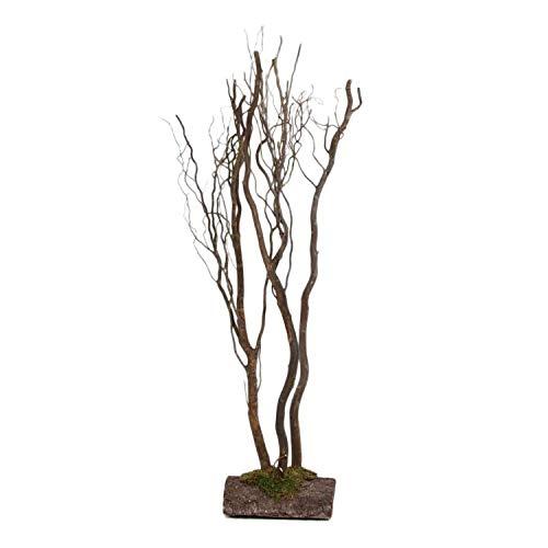 Äste mit Zweigen auf Standfuß 120 cm