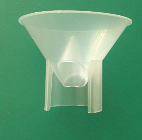 Embudo para llenado de sal original para lavavajillas Rex-Electrolux
