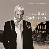Anyone Who Had A Heart - The Art Of (Best Of) - urt Bacharach