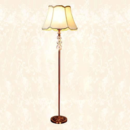Lámparas de pie para salón Piso Lámpara de lectura Piso Luz para salones Dormitorios Oficinas Luz para la sala de estar Luz de noche Protección Lámparas de pie para salón Iluminación brillante