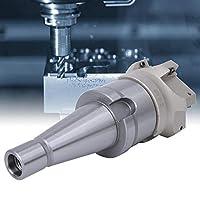 信頼性の高い耐熱フライスホルダー、耐酸化性コレットチャックホルダー、高硬度新コーティング技術マシニングセンター用チャックホルダー(#1)