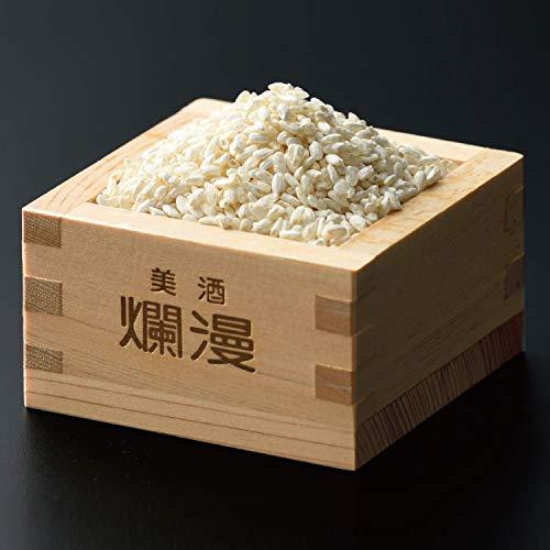 爛漫乾燥麹 秋田銘醸 米麹(こめこうじ) 800g×5袋 自家製 甘酒 塩こうじ 漬物などに最適 最高品質糀