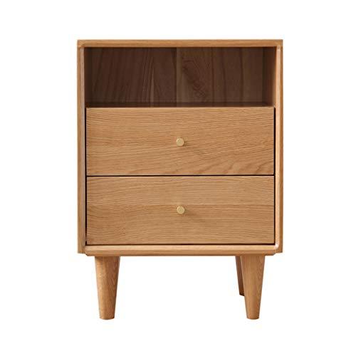 HXGL-nachtkastje, nachtkastje, locker, theetafel, kastje, slaapkamer, woonkamer, meubels, eenvoudige Nordic Feest Duurzaam