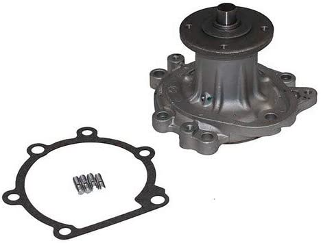 JP Auto Water Beauty products Pump With 1984 Indianapolis Mall Compatible 1985 Gasket Toyota