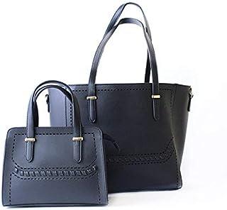 Lenz Bucket Bag For Women, Black, AM19-B135