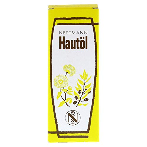 hautöl Nid Homme Huile 100 ml d'huile