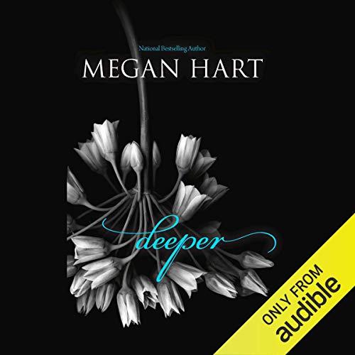 Deeper audiobook cover art