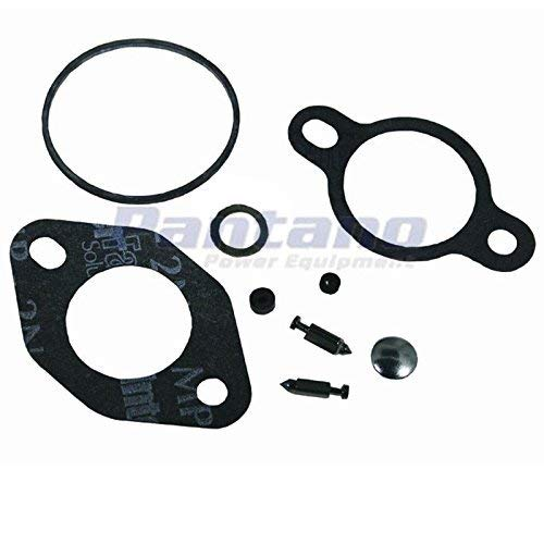 Kohler Part # 1275703-S KIT, REPAIR CARBURETOR, Model: KOHLER CH11-CH16 and CV11-CV16, Home & Garden Store