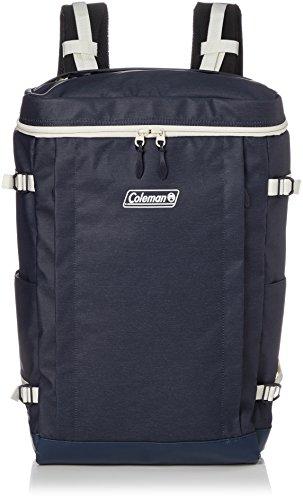 Coleman Shield 35 Backpack, Heather Black - -