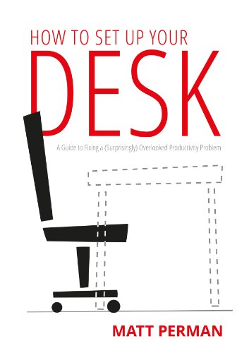 How to Set Up Your Desk: A Guide...