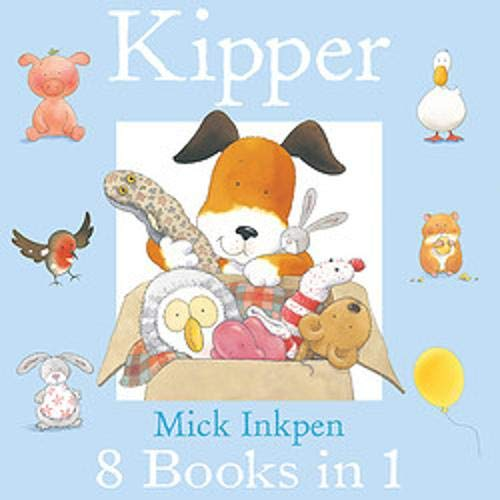 Couverture de The Kipper Collection