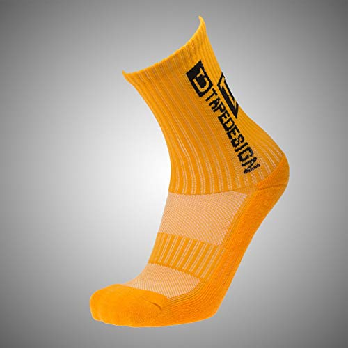 Tapedesign Allro& Classic Socken, orange, One Size
