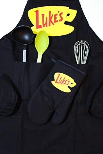 Luke's Diner Apron