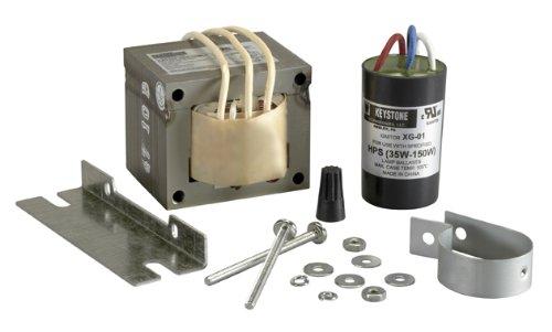 150 watt high pressure sodium kit - 1