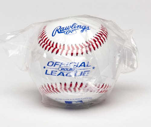 RAWLINGS ROLB2 Leather B.Ball