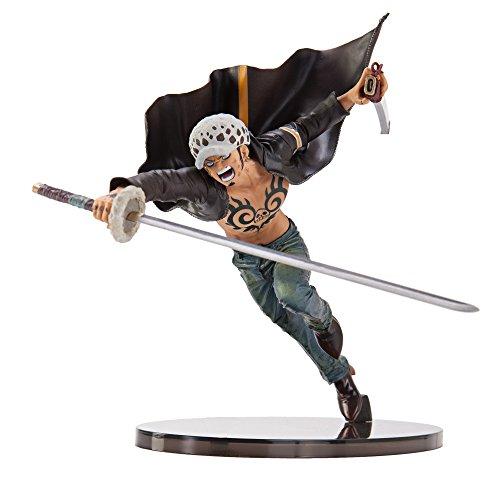 One Piece SCultures Big Trafalgar Law Figurine
