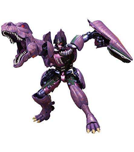 TAKARA TOMY Takaratomy MP-43 Megatron (Beast Wars) Transformers Masterpiece