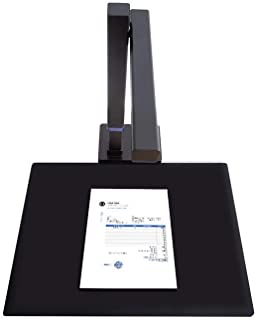 CZUR Shine800-A3-Pro Professional Height Adjustable Document Camera, A3&A4 Document Scanner with OCR Function for MacOS an...