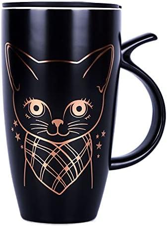 Top 10 Best tall ceramic coffee mug Reviews