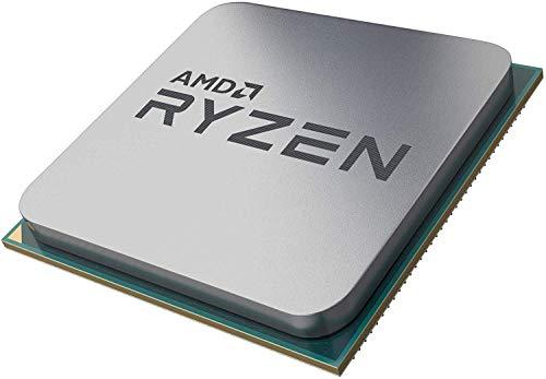 AMD Ryzen 7 3700X, Procesador con Disipador de Calor Wraith Prism (36 MB, 8 Núcleos, Velocidad de 4.4GHz, 65W) 4