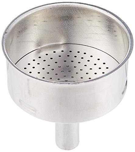 Bialetti Trichter, Aluminium, edelstahl, 5 cm