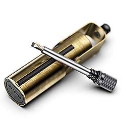 Metall Benzin Feuerzeug