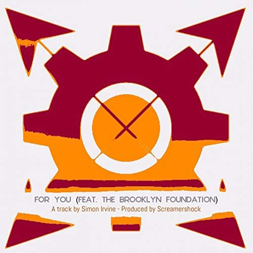 Simon Irvine, The Brooklyn Foundation & screamershock