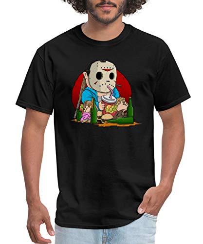 Spreadshirt H2O Delirious Baby Men's T-Shirt, S, Black