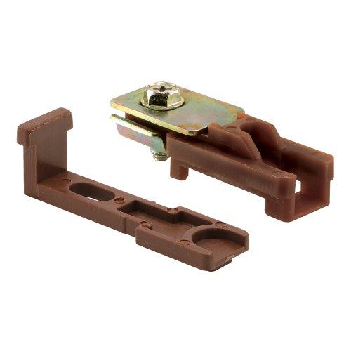 Slide-Co 162989 Bi-Fold Door Pivot and Guide Nylon
