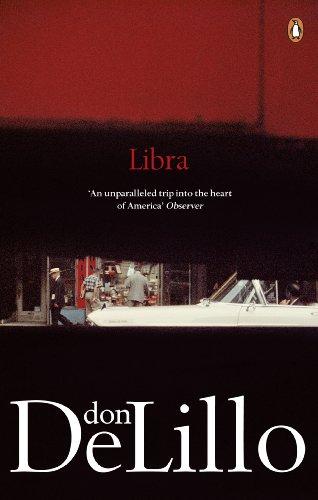 Libra: Don DeLillo