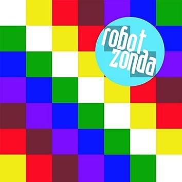 Robot Zonda