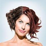 Zoom IMG-1 hairmed cura e colore maschera