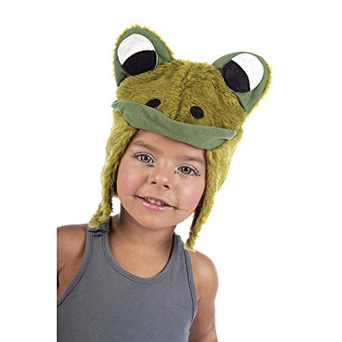 Limit-Costume de Grenouille Bonnet nC262 Neuf